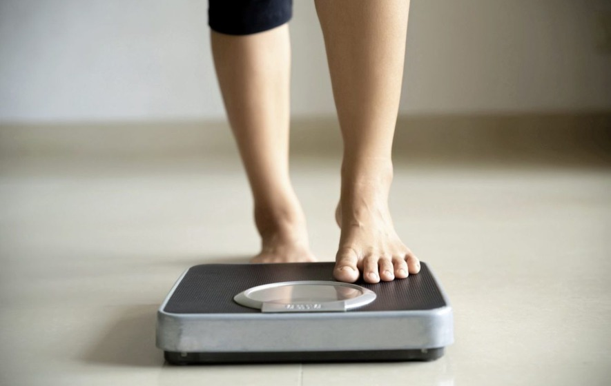 what to do when youve plateaued in weight loss