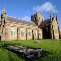 Protestant Churches suspend services