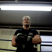 Fail to prepare, prepare to fail is pro boxer Cathy McAleer's key fitness advice