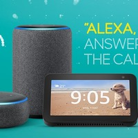 EE pay monthly customers can now use Alexa devices to take calls