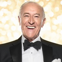 Len Goodman on staying at home: 'I'm sorting out my sock drawer'