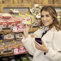 Revolutionary food waste app 'Gander' a soaring success