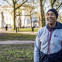 Colin Jackson: I feel physically better at 53 than I did in my 20s
