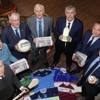 Club Call - The social calender of the GAA