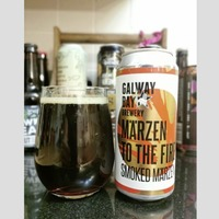 Craft Beer: Galway Bay's Marzen To The Fire a new twist on centuries-old style