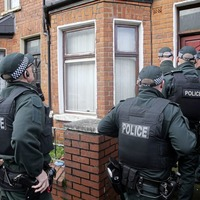 Drugs are a societal problem that will not be solved by police raids alone