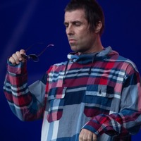 Liam Gallagher calls for Oasis to play charity gig 'once this is put to bed'