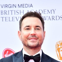 Martin Compston: It was great to use my accent in new drama