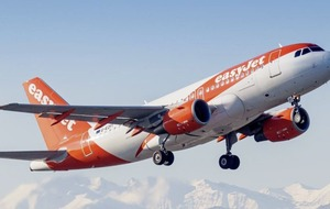 EasyJet grounds entire fleet - meaning no commercial flights in or out of Belfast International