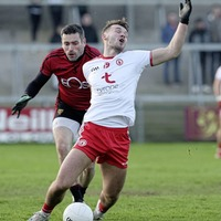 Any county flouting training ban would be 'neglectful of society' says Down star Kevin McKernan