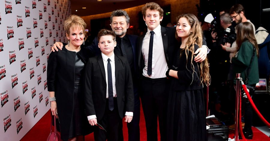 Andy Serkis Admits To Embarrassing His Daughter On Set Of Netflix Show The Irish News