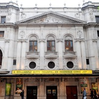 Shows cancelled at West End theatres until April 26 amid Covid-19 outbreak