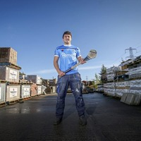 Help is out there for those struggling with addiction: Antrim hurler Domhnall Nugent