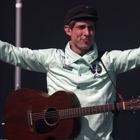 Gerry Cinnamon sets release date for new album The Bonny