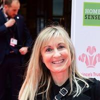 TV presenter Fiona Phillips says she has coronavirus