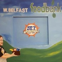 West Belfast food bank appeals for help as donations drop amid coronavirus panic buying