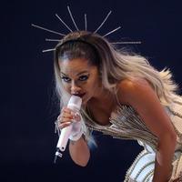 Rita Ora explains how latest single helped her overcome break-up