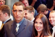 Vinnie Jones: My wife's heart transplant 'saved my life, not just hers'