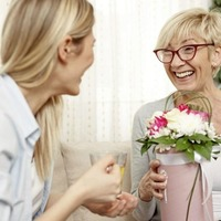 Opinion: This year the best gift we can give our mothers is to stay well away