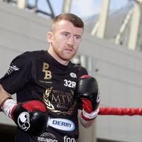 Boxer Paddy Barnes: If you ignore coronavirus advice you will kill people