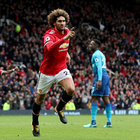 Ex-Manchester United midfielder Marouane Fellaini tests positive for coronavirus;