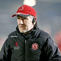 Mickey Harte: 'If we have to change our way of life and not be able to be close to the people we love, so be it'