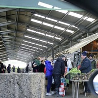 Nutts Corner Sunday market closed after severe criticism of 'reckless' decision to open