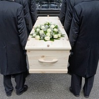 Coronavirus: 'Only close friends and family should attend funerals'