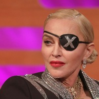 Madonna delivers coronavirus message from her bath