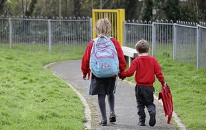 Schools may open over Easter for key workers' children