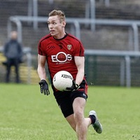 Down star Caolan Mooney helping kids stay active during the Covid-19 crisis