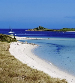 The Scilly Isles: One of the greatest pleasures is how life slows to a snail's pace
