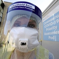 GP 'Covid' assessment centres to open amid fears of protective mask and clothing supplies for frontline staff