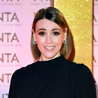 Suranne Jones says she vets scripts to make sure they are not 'too harrowing'