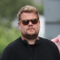 Emotional James Corden reflects on five years of The Late Late Show