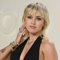 Miley Cyrus reunites with Hannah Montana co-star Emily Osment