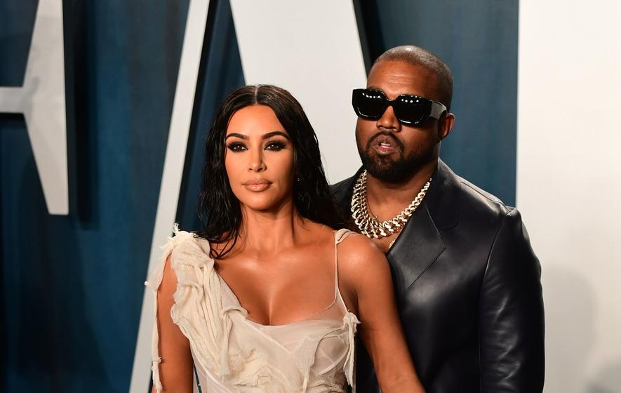 Kim Kardashian West Accuses Taylor Swift Of Lying In Row Over 2016 Phonecall The Irish News