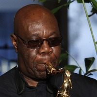 Africa's jazz great Manu Dibango dies aged 86
