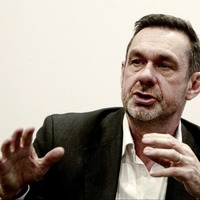 No future? Journalist and author Paul Mason on how people power can fight our current political and economic crises
