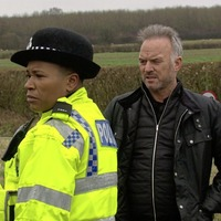 TV Quickfire: Actor Mark Womack on playing crooked copper DI Malone on Emmerdale