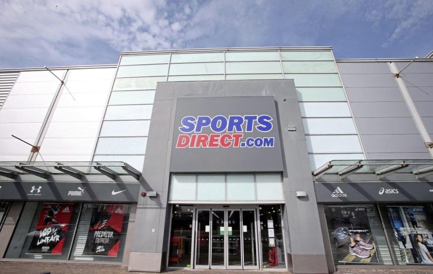 Sports Direct Hikes Online Prices After Coronavirus Store Shutdown The Irish News