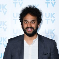 Comedian Nish Kumar recalls bread-throwing incident