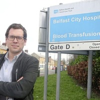 Belfast landlord provides NHS staff with free accommodation