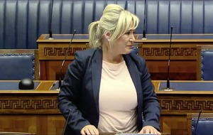 Cancer patient whose case reduced Michelle O'Neill to tears to get chemotherapy