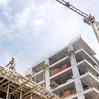 Construction body calls for non-essential building work to cease