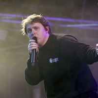 Lewis Capaldi records 'birthday song' in new documentary