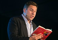 David Walliams to release 30 free audio stories for children