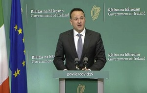 Taoiseach Leo Varadkar announces public-private hospital arrangement