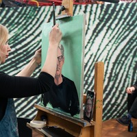 Portrait Artist Of The Year winner revealed