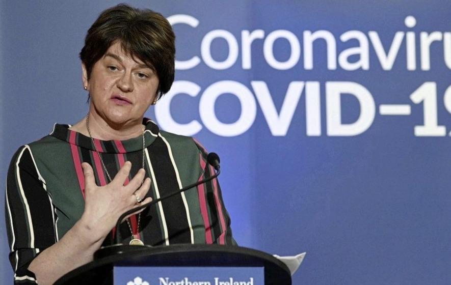 Six more coronavirus deaths in NI bringing total fatalities to 36